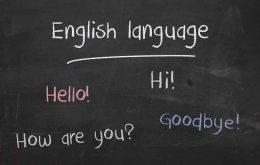 หัดพูดภาษาอังกฤษพื้นฐานง่ายๆ